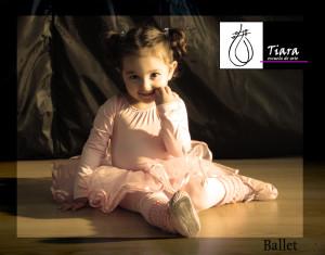 ballet pq