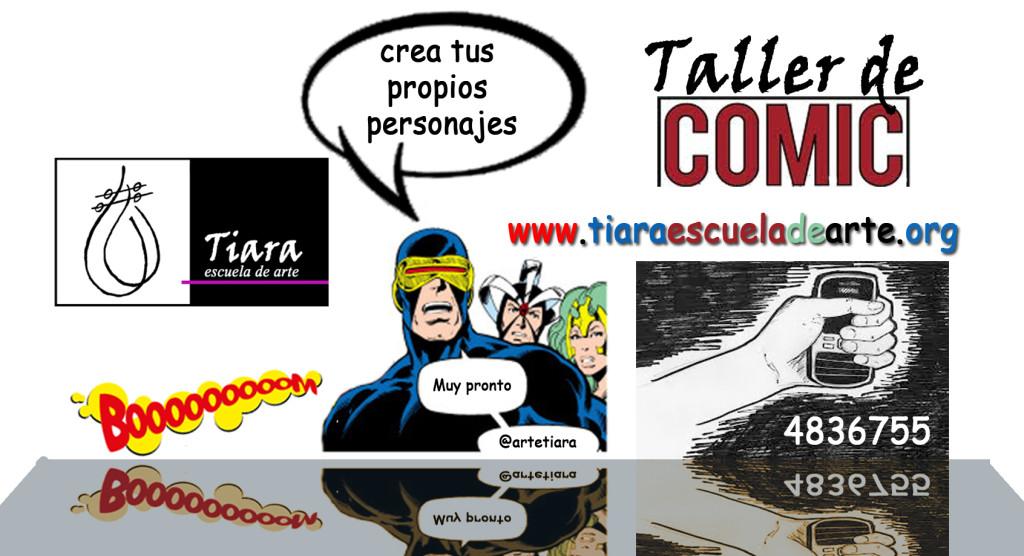 comic copia