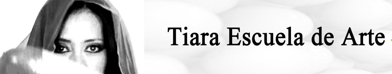 Tiara Escuela de arte